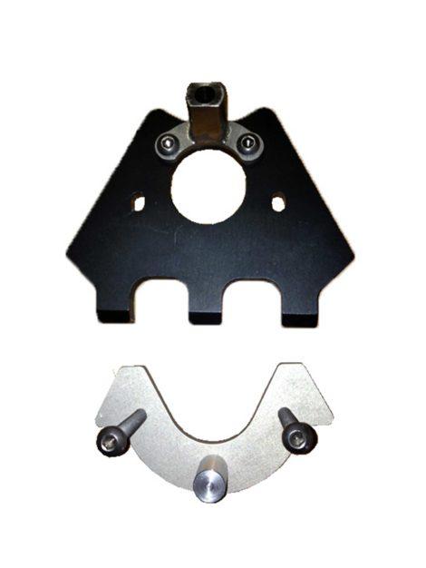 Steering-Damper-Base-Plate